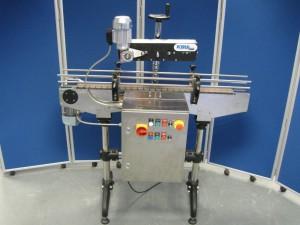 AK0001 with conveyor